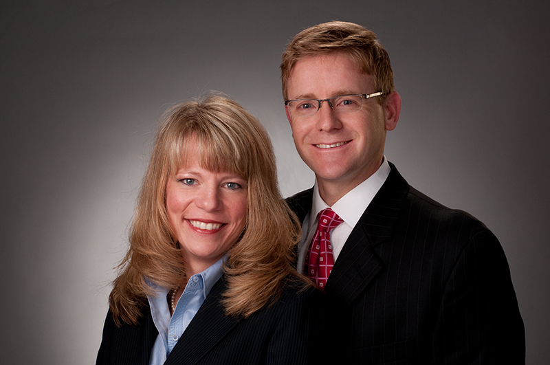 Drs. Terry and Dawn Daniels